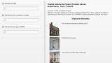 Application de recherche photo -  Opendata - Immeubles protégés au titre des Monuments Historiques