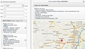 Application de recherche -  Opendata - Immeubles protégés au titre des Monuments Historiques