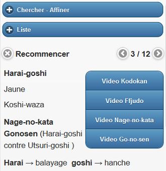 Moteur de recherche video