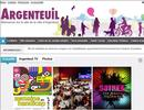 www.argenteuil.fr